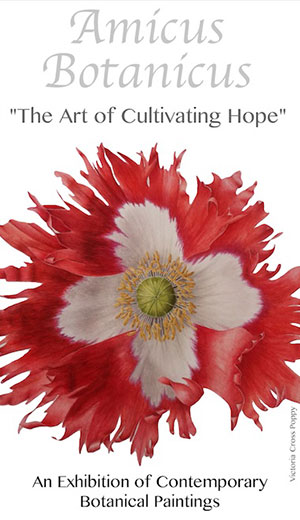 'The Art of Cultivating Hope' - Amicis Botanicus